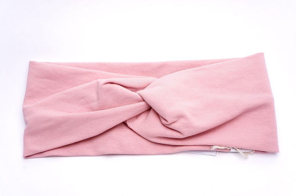 Čelenka ATD - Růžová