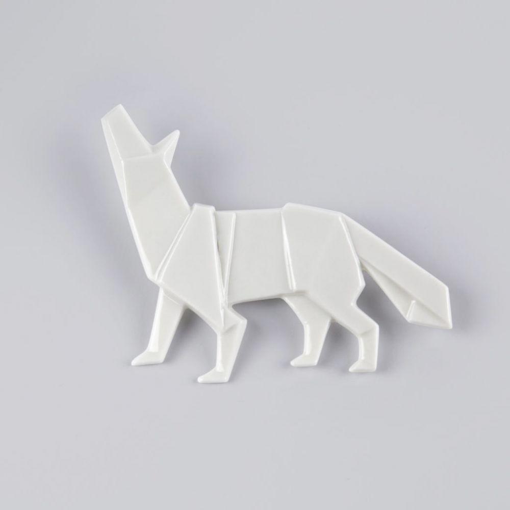 Brož Stehlík Design - Vlk