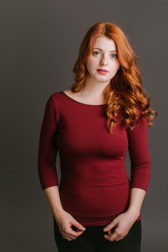 Tričko Reparáda - různé barvy - Amabile 3/4 rukáv