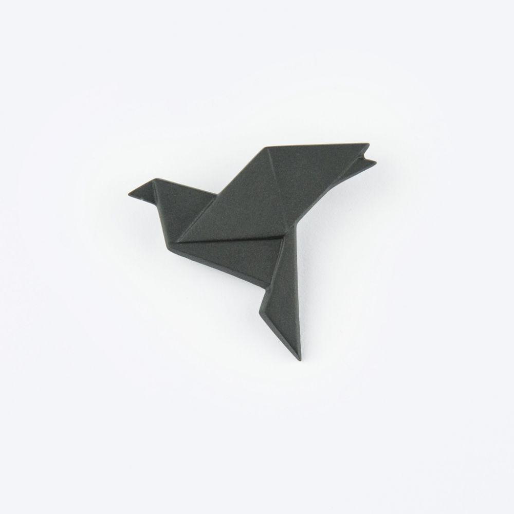 Brož Stehlík Design - Holubice black