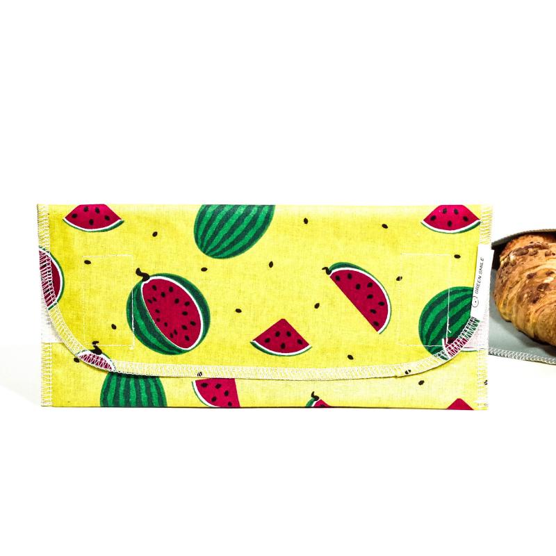 Kapsa Green smile - Kapsa dvojrohlík (žlutý meloun)