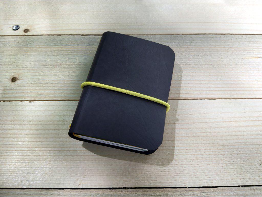 Kreativní deník Lemniskáta -