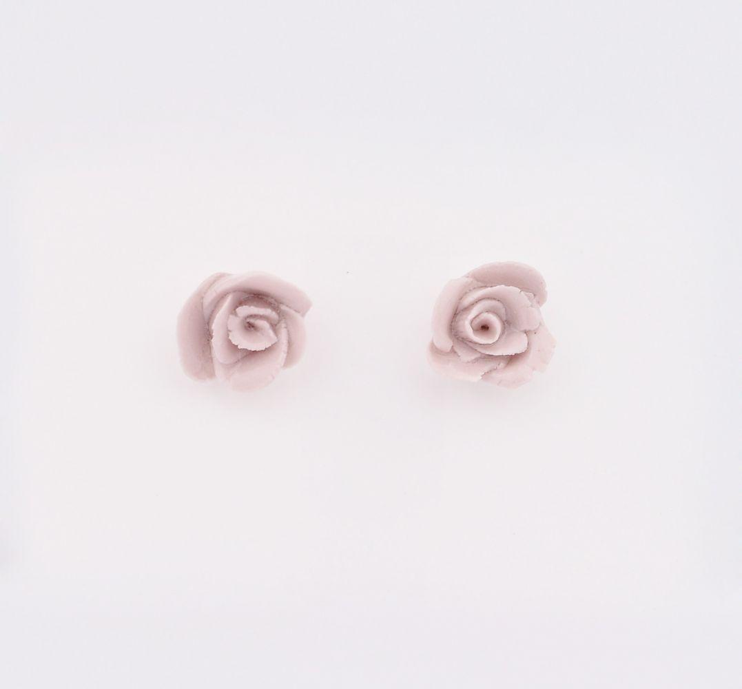 Náušnice MH - růže