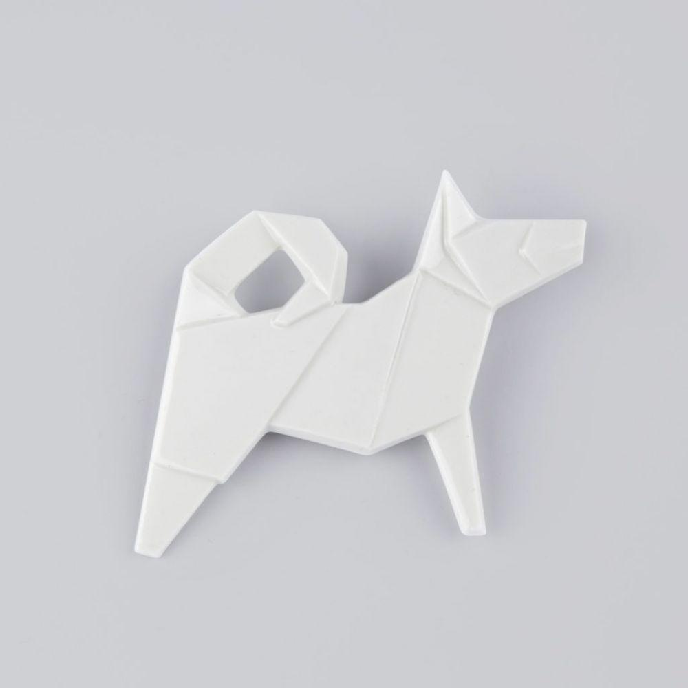 Brož Stehlík Design - Pes