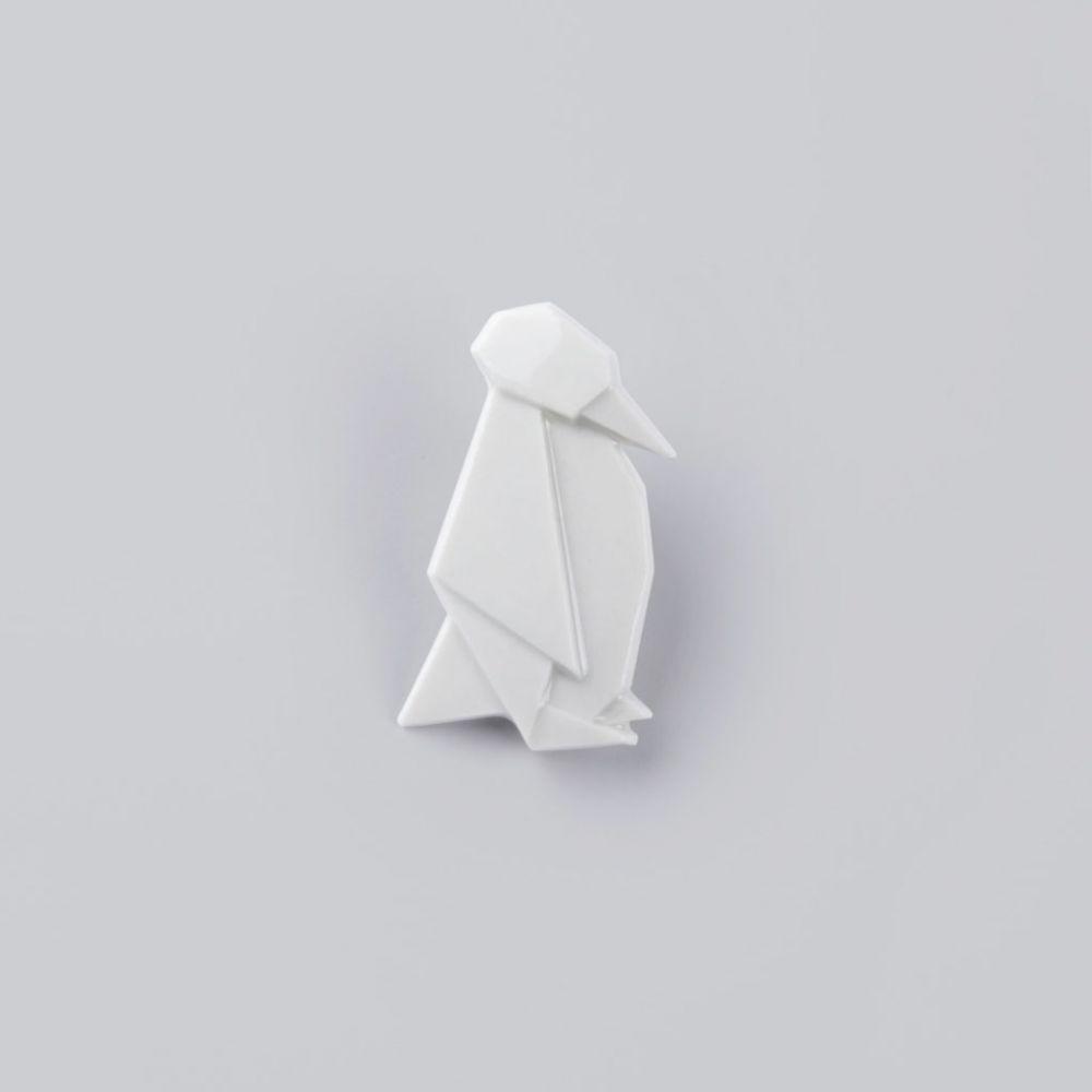 Brož Stehlík Design - Tučňák
