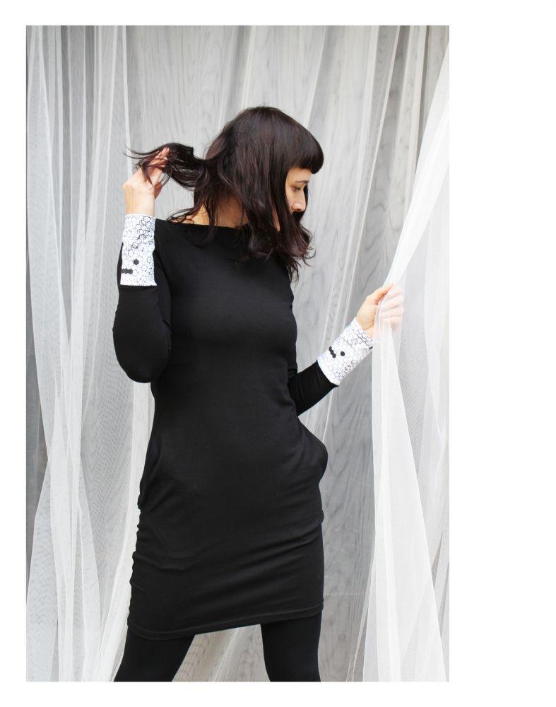 Šaty Verver - Plástve
