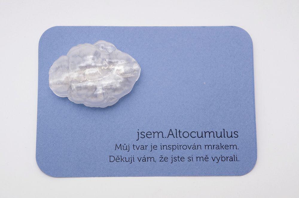 Brož Jsem studio - Altocumulus