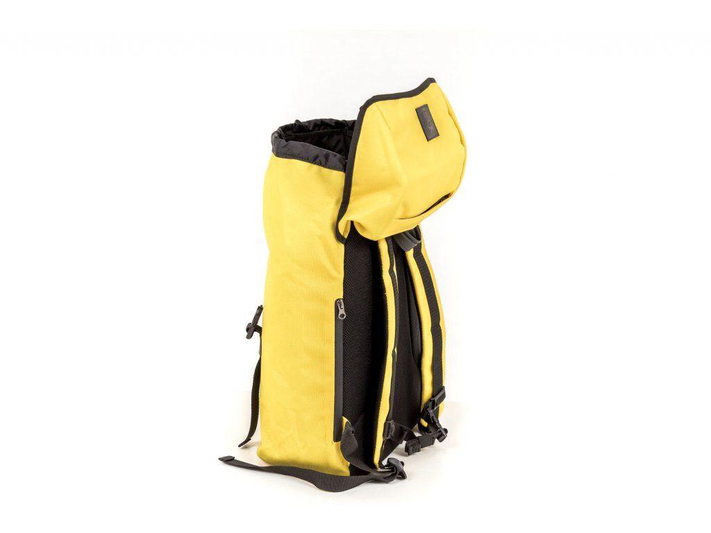 Woxkon - batoh Kadua žlutý