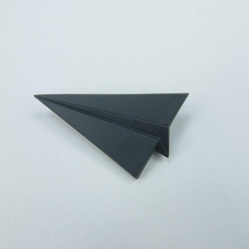 Brož Stehlík Design - Vlaštovka - černá