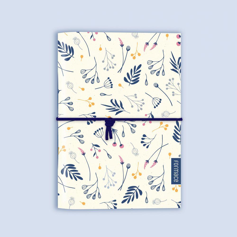 Zápisník Formace - Flora