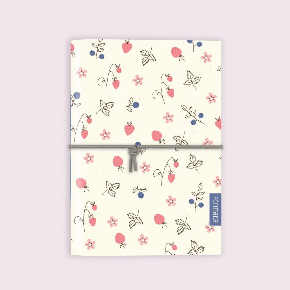 Zápisník Formace - Lesní plody