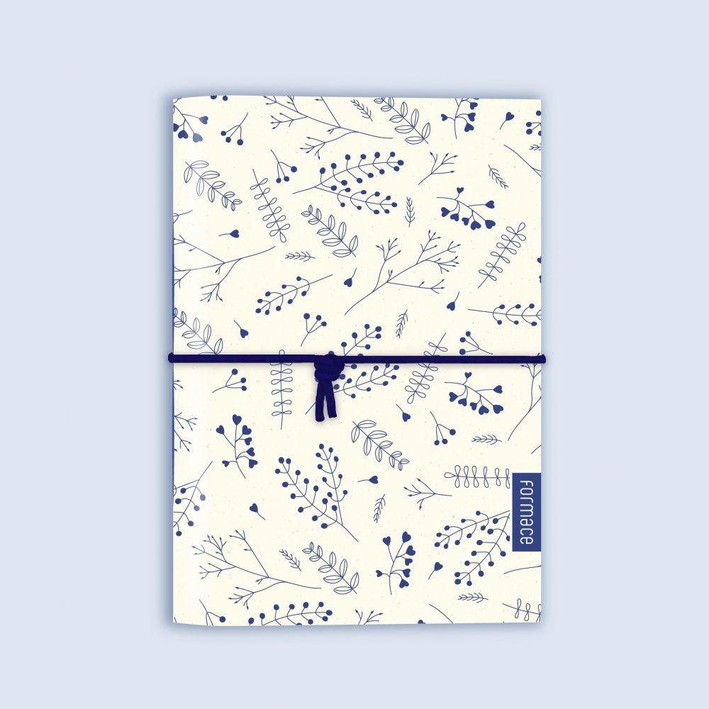 Zápisník Formace - Modrá louka
