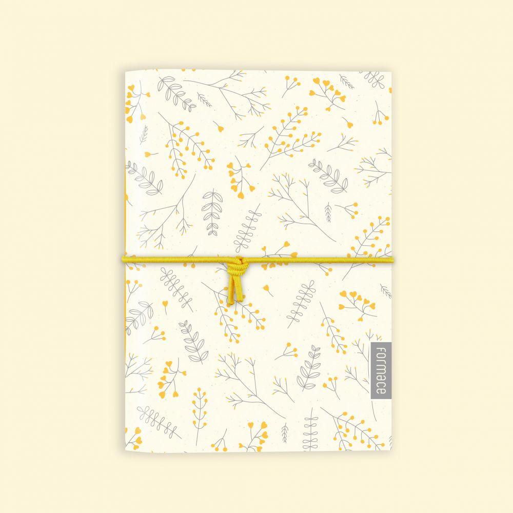 Zápisník Formace - Žlutá louka