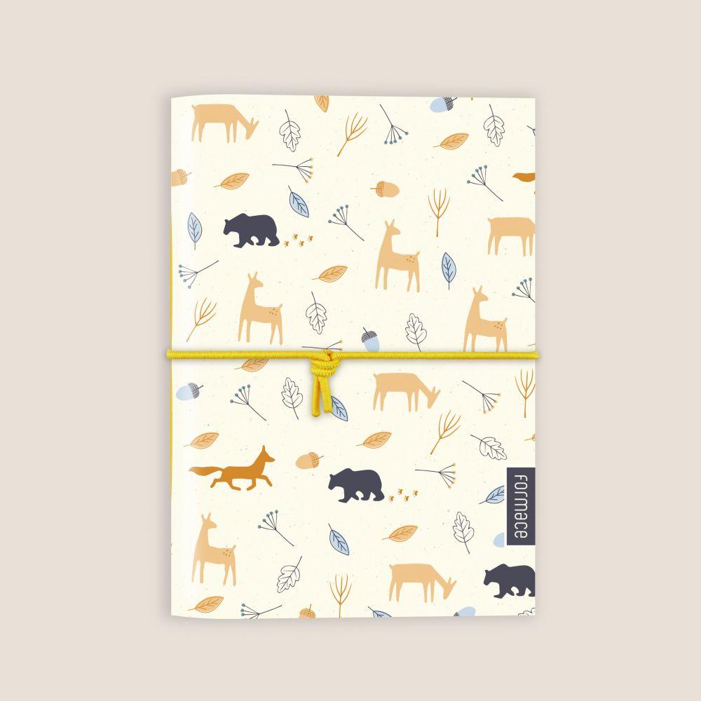 Zápisník Formace - Lesní zvěř