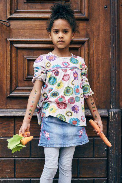Tetovačky Kresky - Písmenka