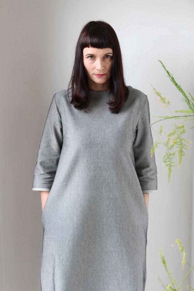 Šaty Verver -