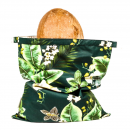 Green smile - Chlebovak (květy)