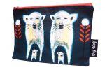 Kapsička velká Hey Wolf - Dogbear