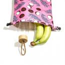 Rolvak Green smile - Rolovací vak (růžový kokos)