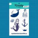 Tetovačky Kresky - námořnické